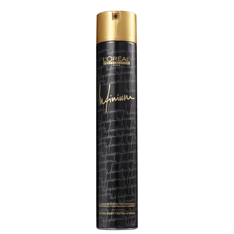 L'Oréal Professionnel Infinium Extra Strong - Spray Fixador 500ml