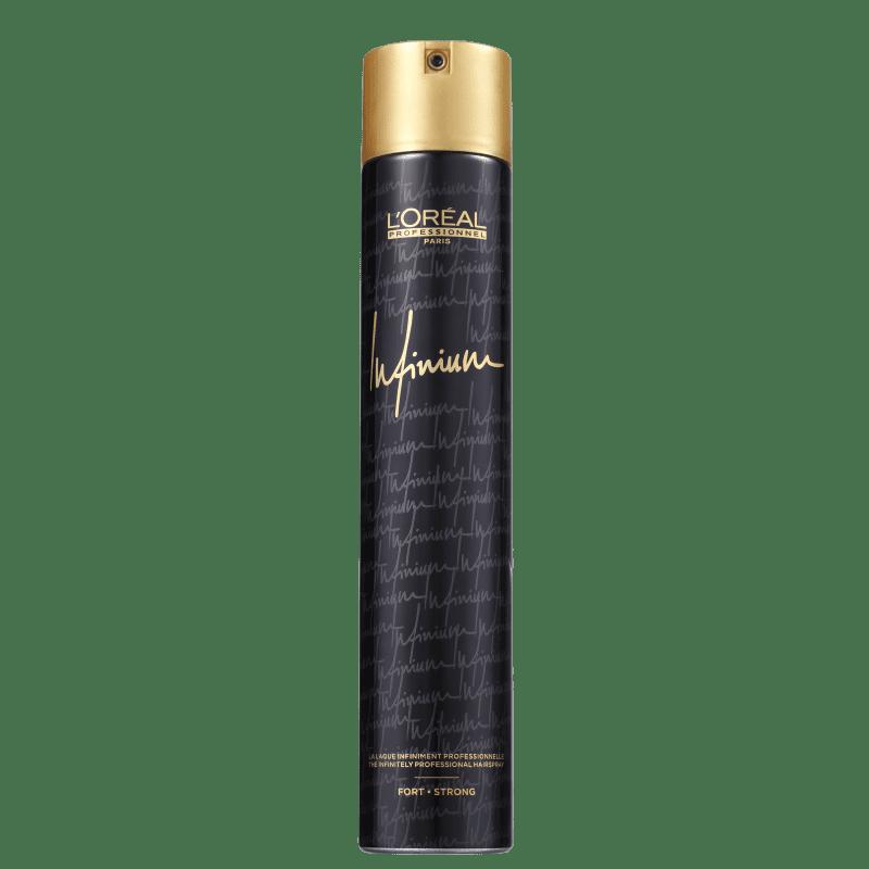 L'Oréal Professionnel Infinium Extreme - Spray Fixador 500ml