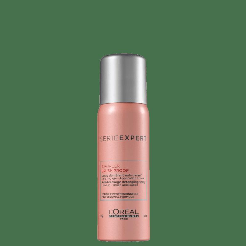 L'Oréal Professionnel Inforcer Brush Serie Expert - Leave-In 37g