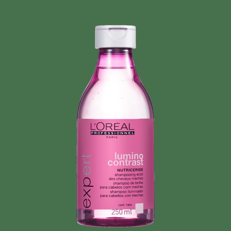L'Oréal Professionnel Expert Lumino Contrast - Shampoo 250ml