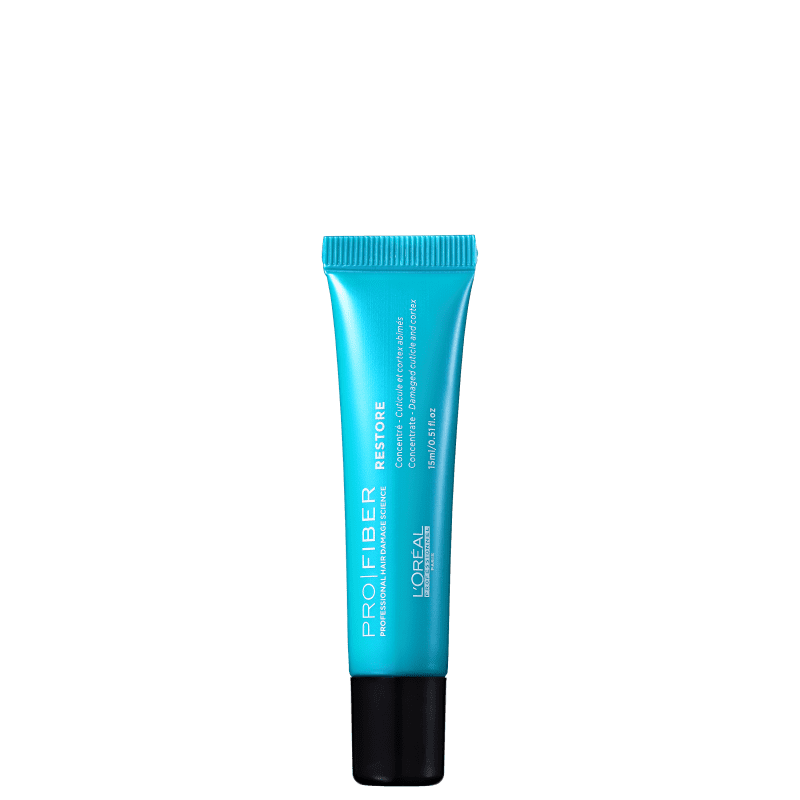L'Oréal Professionnel Pro Fiber Restore - Ampola Capilar 15ml