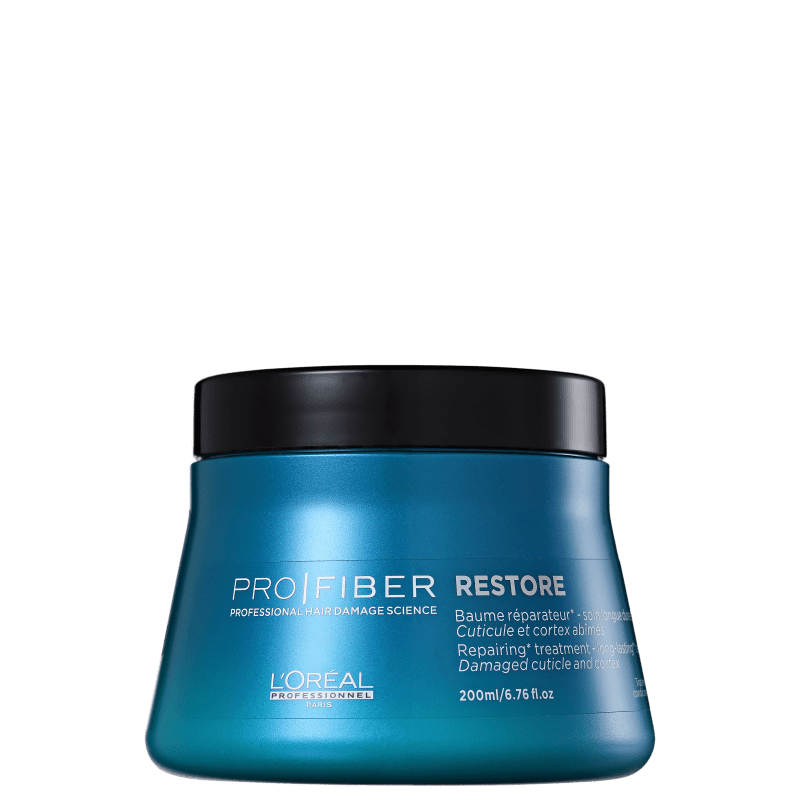 L'Oréal Professionnel Pro Fiber Restore - Máscara Capilar 200ml