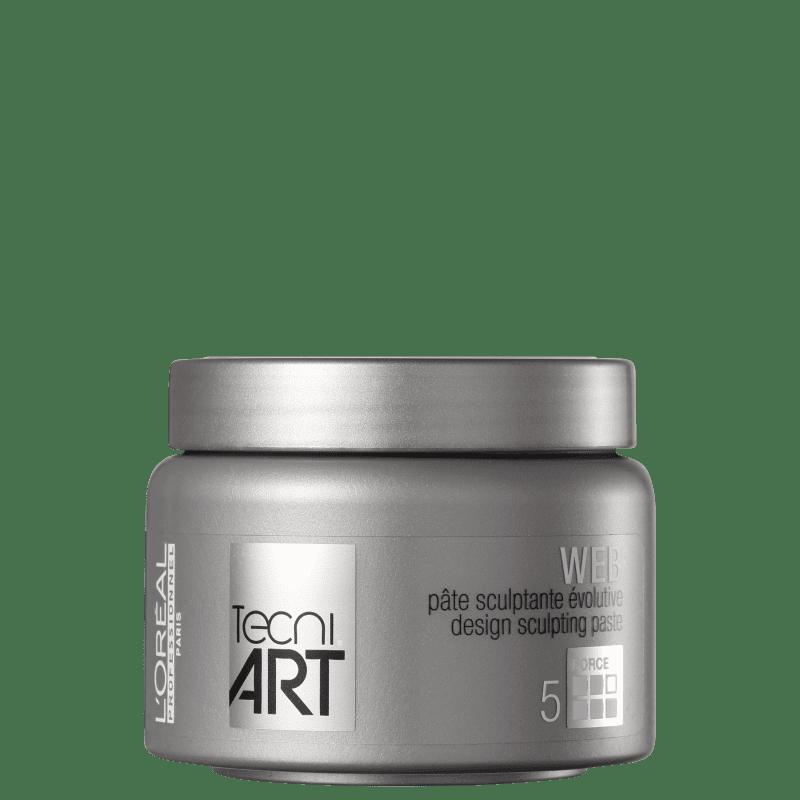 L'Oréal Professionnel Tecni Art Web - Pasta Modeladora 150ml