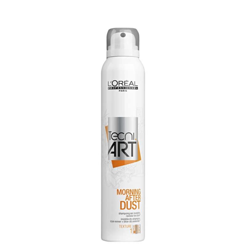 L'Oréal Professionnel Tecni Art Morning After Dust - Shampoo a Seco 200ml