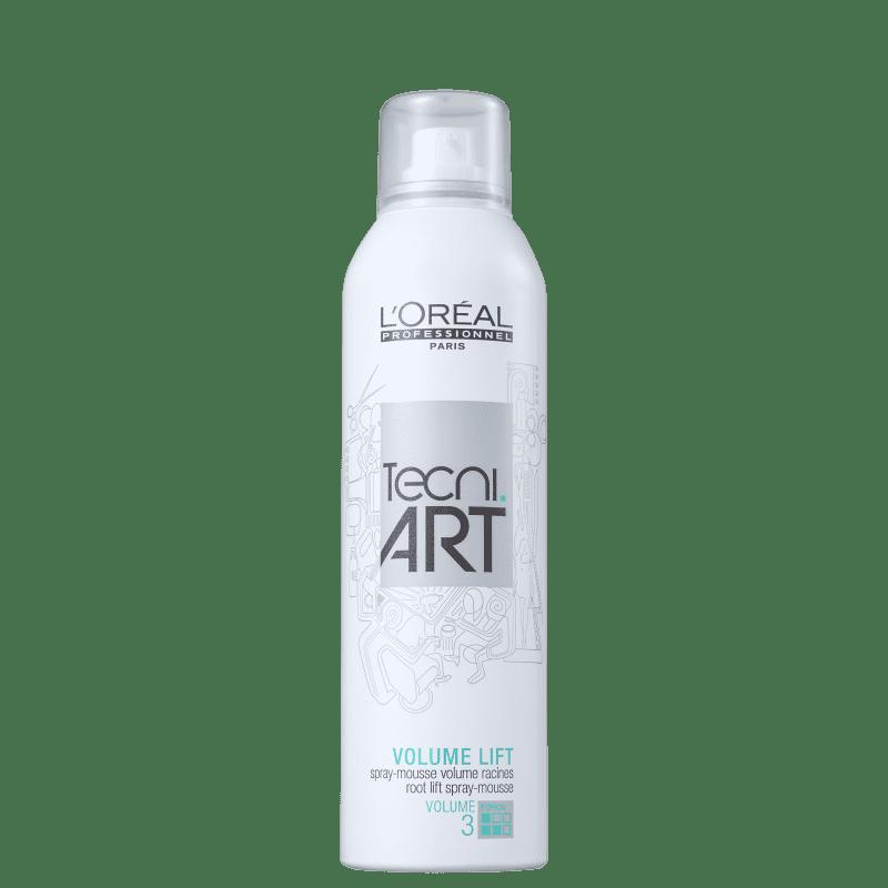 L'Oréal Professionnel Tecni Art Volume Lift - Mousse Volumador 250ml