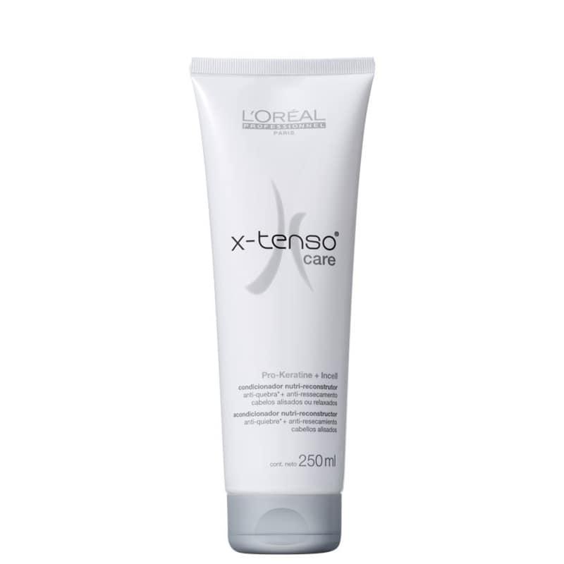L'Oréal Professionnel X-Tenso Care - Condicionador 250ml