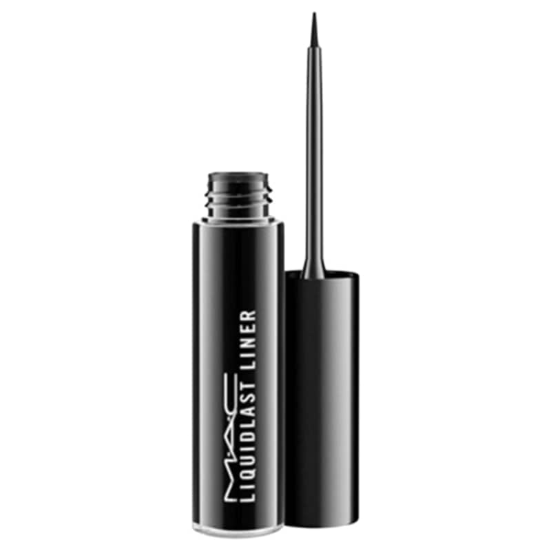 M·A·C Liquidlast Liner Point Black - Delineador Líquido 2,5ml