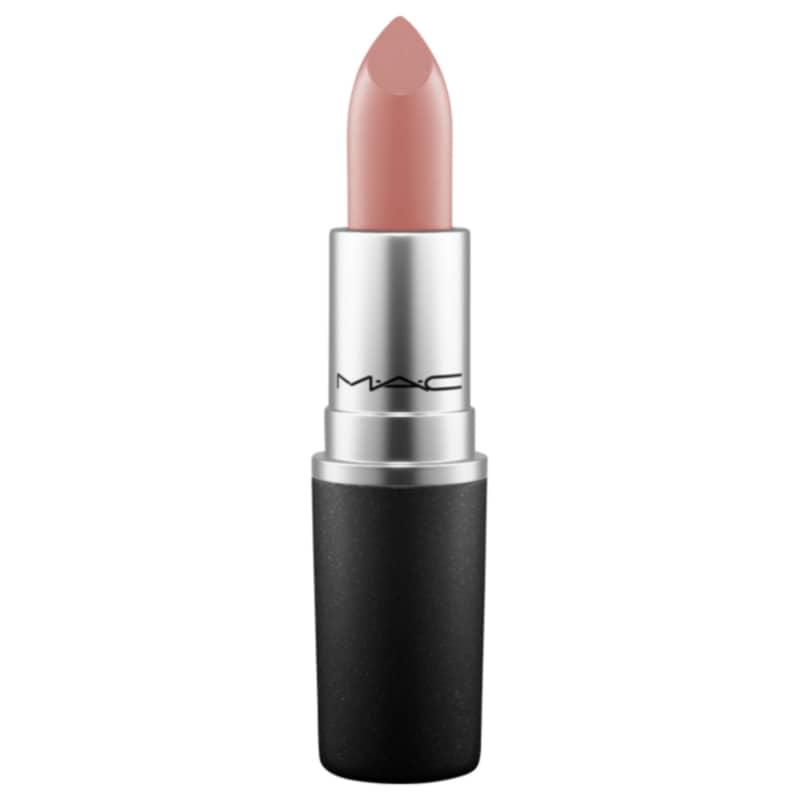 M·A·C Lustre Lipstick Hug Me - Batom Cintilante 3g