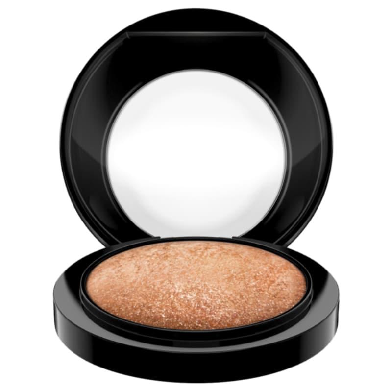 M·A·C Mineralize Skinfinish Gold Deposit - Pó Iluminador 10g