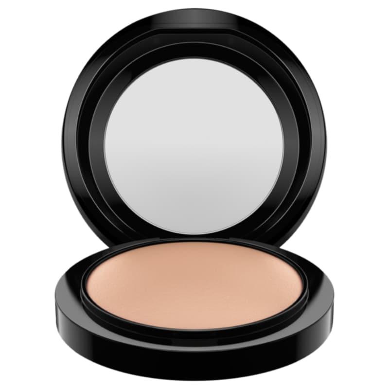 M·A·C Mineralize Skinfinish Natural Medium Dark - Pó Compacto Luminoso 10g