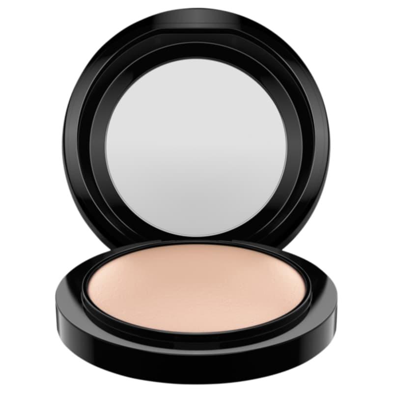 M·A·C Mineralize Skinfinish Natural Medium - Pó Compacto Luminoso 10g