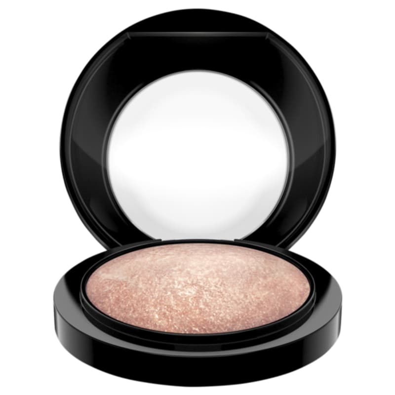 M·A·C Mineralize Skinfinish Soft and Gentle - Pó Iluminador 10g