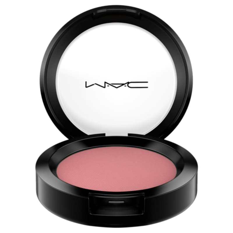 M·A·C Powder Desert Rose - Blush Matte 6g