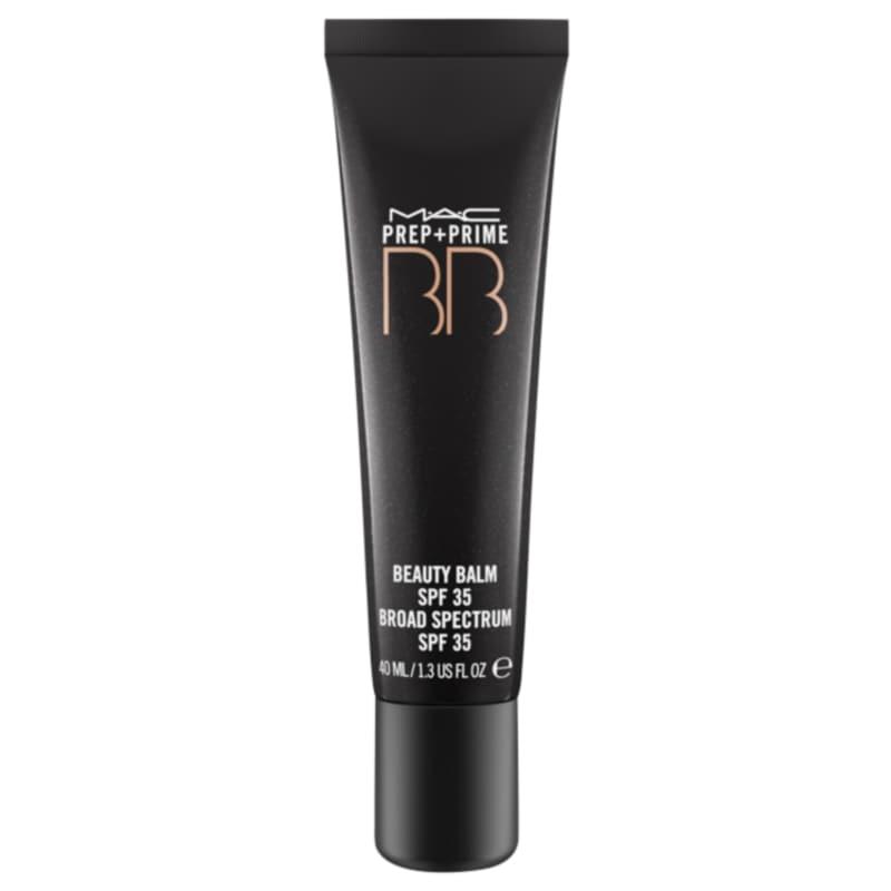 M·A·C Prep + Prime BB Beauty Balm FPS 35 Medium - BB Cream 40ml