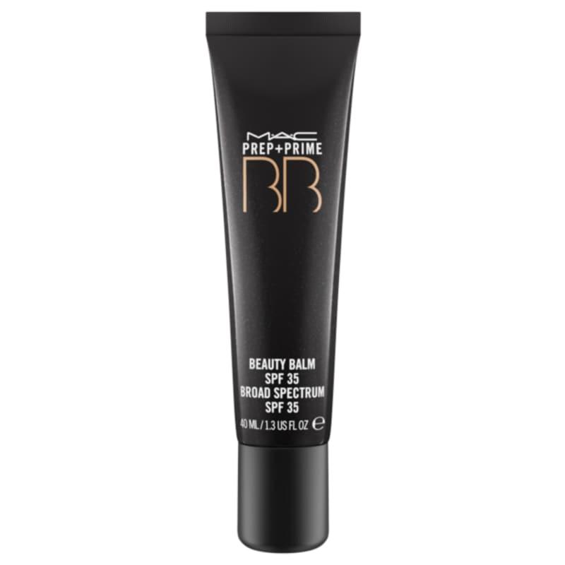 M·A·C Prep + Prime BB Beauty Balm FPS 35 Medium Dark- BB Cream 40ml