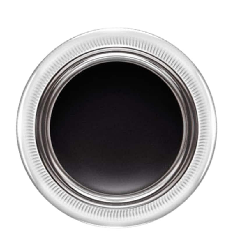 M·A·C Pro Longwear Fluidline Blacktrack - Delineador em Gel 3g