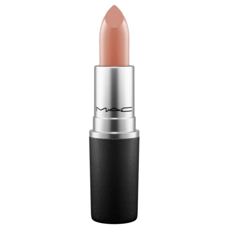 M·A·C Satin Lipstick Cherish - Batom Cremoso 3g