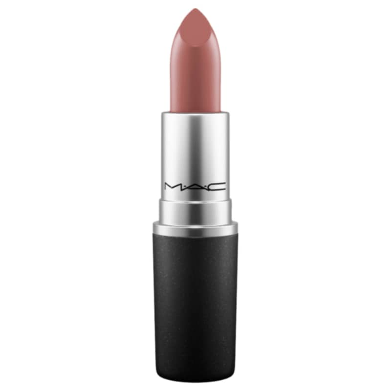 M·A·C Satin Lipstick Verve - Batom Cremoso 3g
