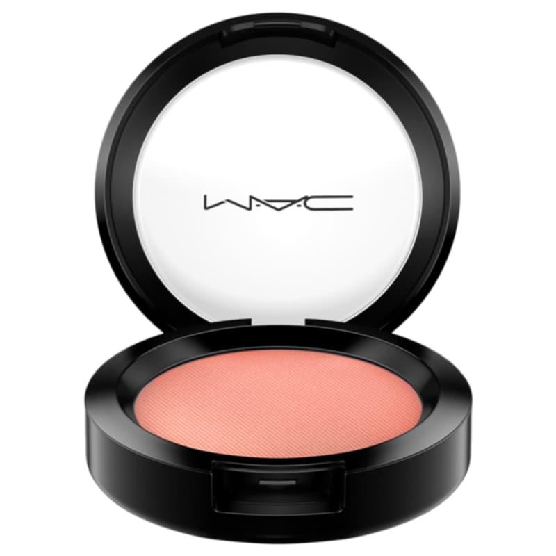 M·A·C Sheertone Peaches - Blush Natural 6g