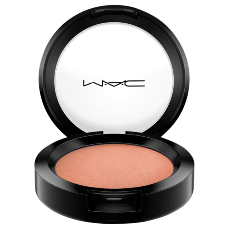 M·A·C Sheertone Shimmer Sunbasque - Blush Cintilante 6g