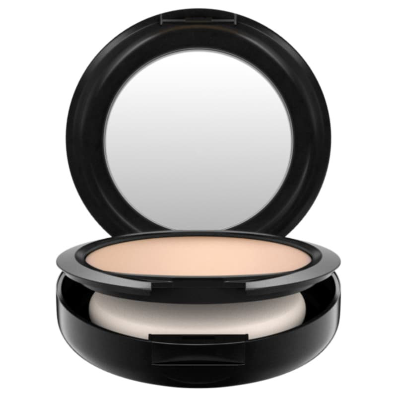 M·A·C Studio Fix Powder + Foundation NC15 - Base em Pó 15g