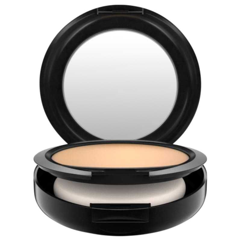 M·A·C Studio Fix Powder + Foundation NC25 - Base em Pó 15g