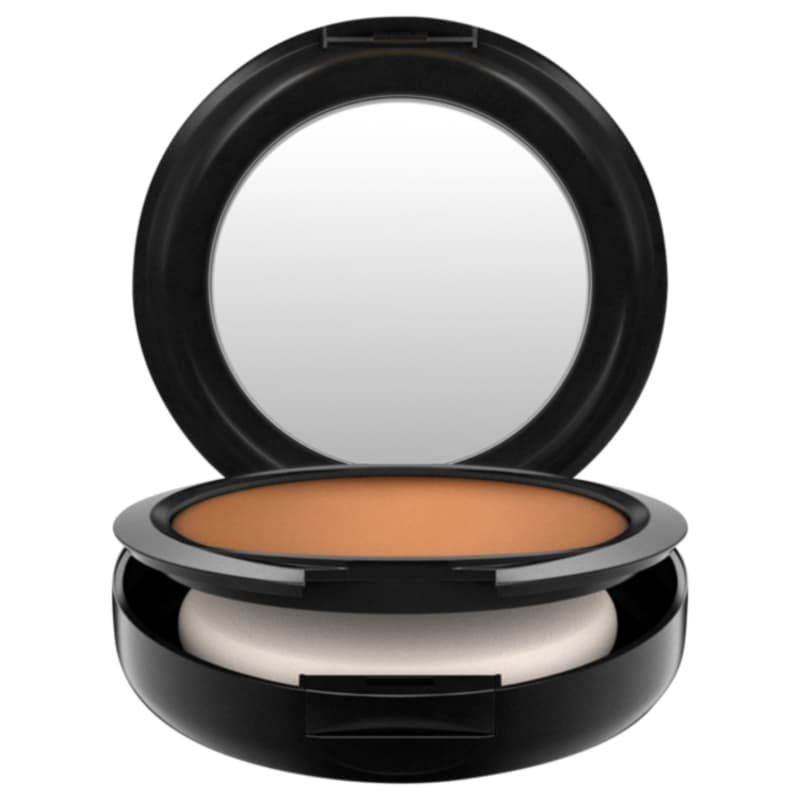 M·A·C Studio Fix Powder + Foundation NW50 - Base em Pó 15g