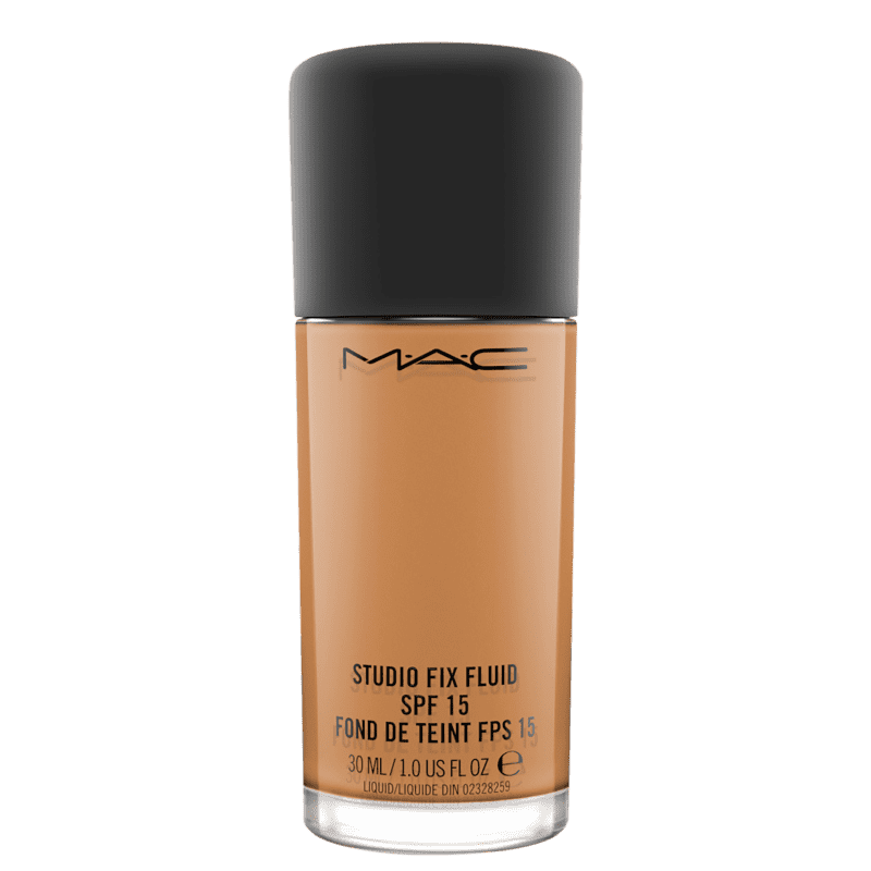 M·A·C Studio Fix Fluid FPS 15 NC55 - Base Líquida 30ml