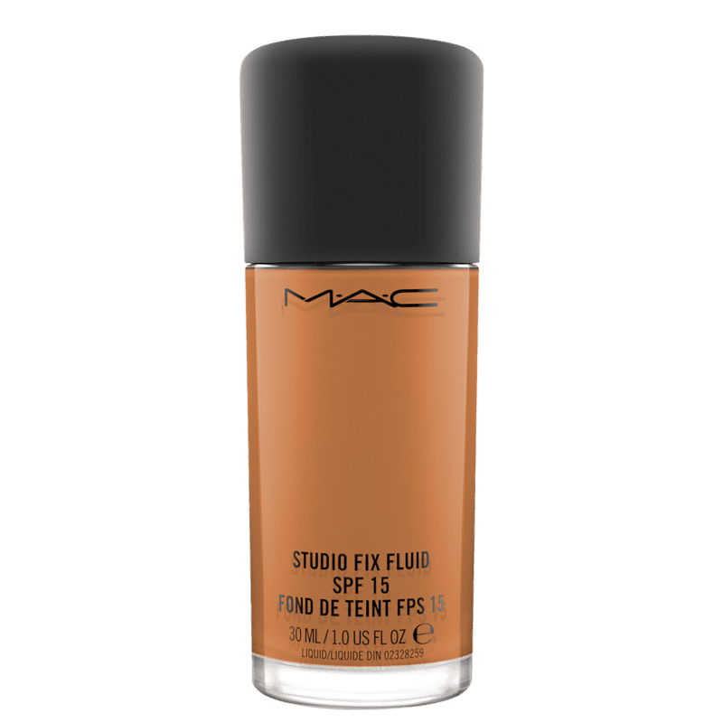 M·A·C Studio Fix Fluid FPS 15 NW48 - Base Líquida 30ml
