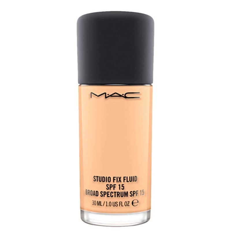 M·A·C Studio Fix Fluid FPS 15 C4 - Base Líquida 30ml