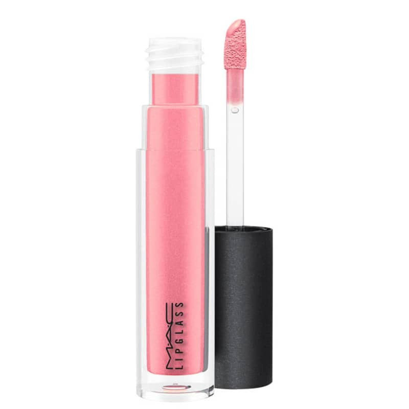 M·A·C Lipglass Cultured - Gloss Labial 3,1ml