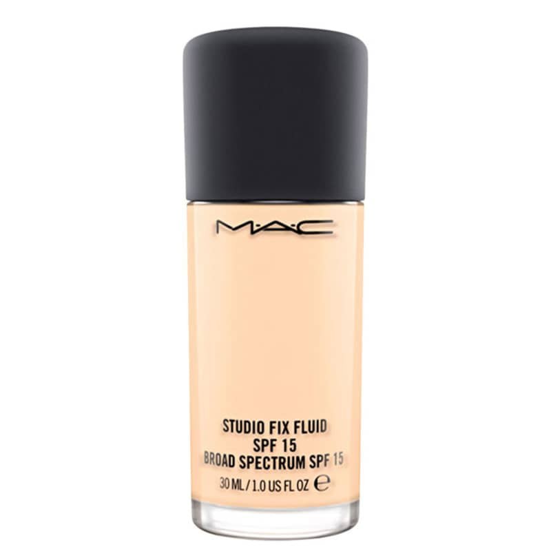 M·A·C Studio Fix Fluid FPS 15 NC10 - Base Líquida 30ml