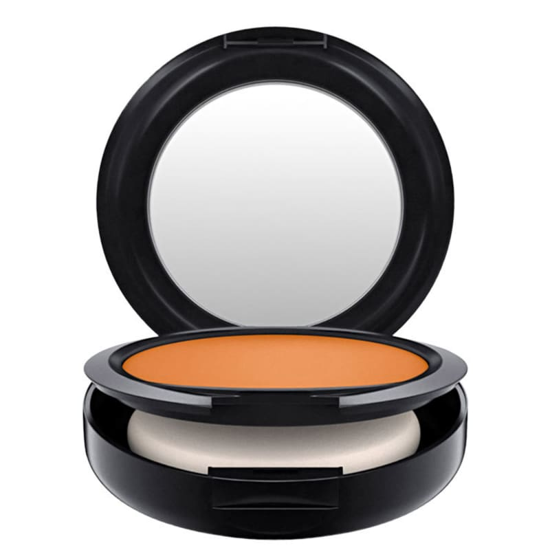 M·A·C Studio Fix Powder + Foundation NC47 - Base em Pó 15g