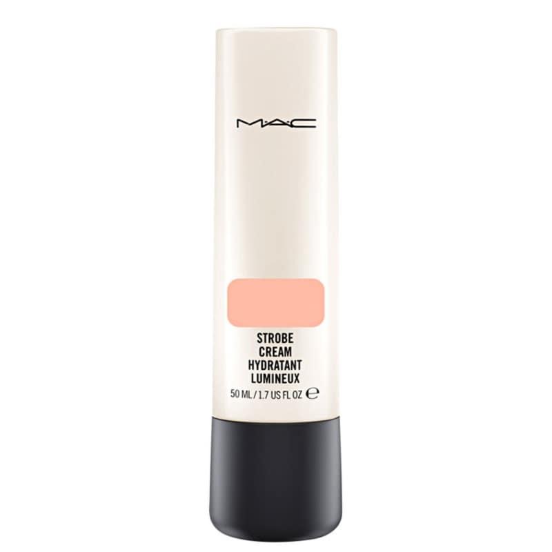 M·A·C Strobe Cream Hydratant Lumineux Peachlite - Hidratante Iluminador 50ml