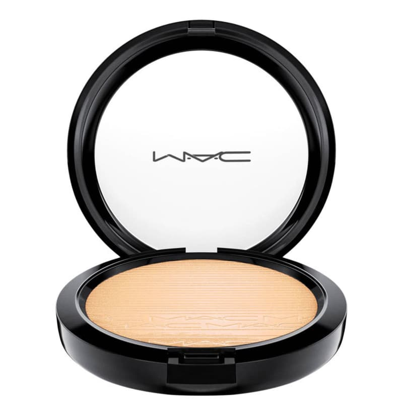 M·A·C Extra Dimension Skinfinish Whisper Of Gilt - Pó Iluminador Compacto 9g