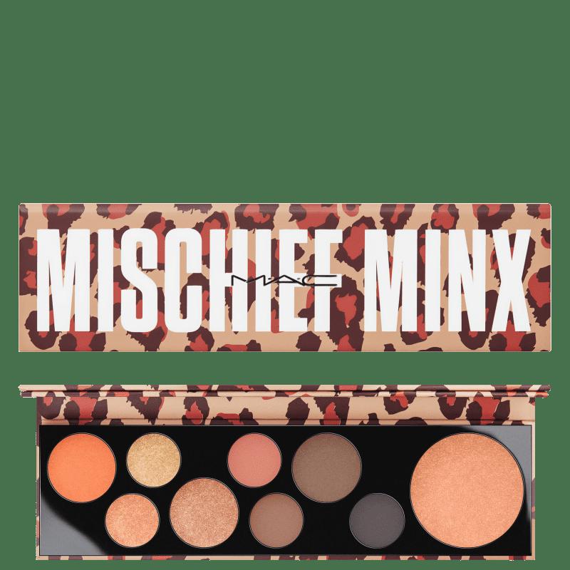 M·A·C Girls Mischief Minx - Paleta de Maquiagem 16,5g