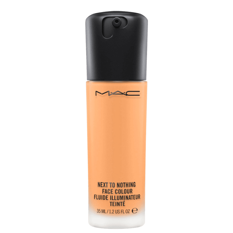 M·A·C Next To Nothing Face Colour Medium Deep - Base Líquida 35ml