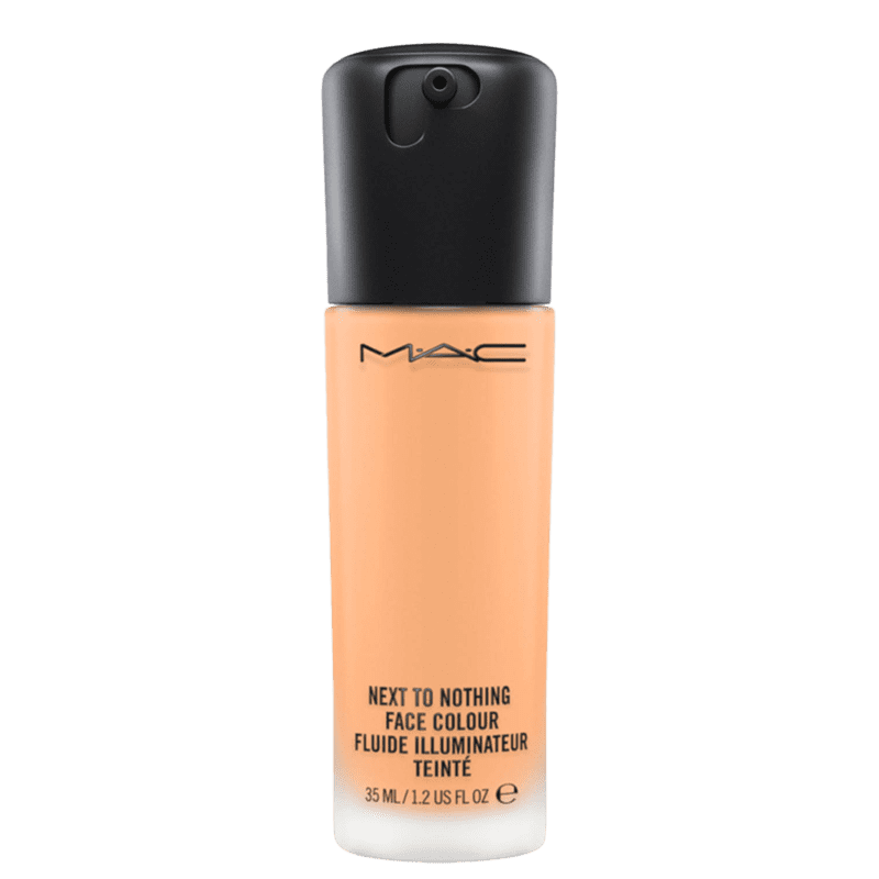 M·A·C Next To Nothing Face Colour Medium Plus - Base Líquida 35ml