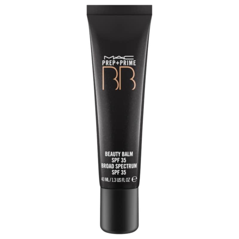 M·A·C Prep + Prime BB Beauty Balm FPS 35 Medium Plus - BB Cream 40ml
