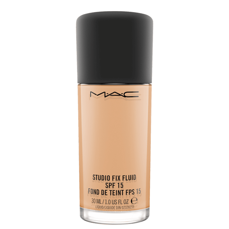 M·A·C Studio Fix Fluid FPS 15 C4.5 - Base Líquida 30ml