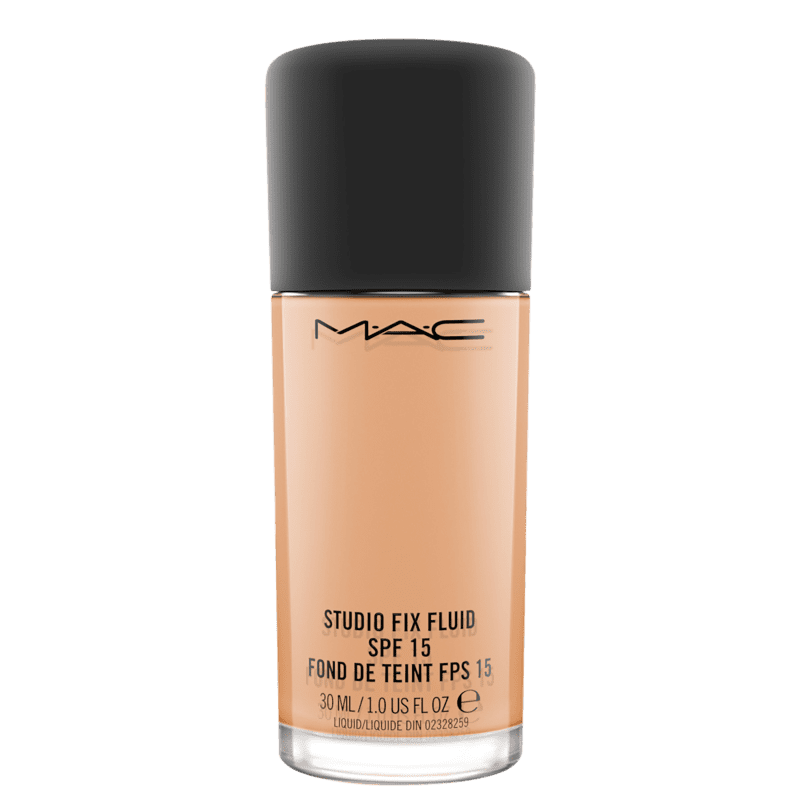 M·A·C Studio Fix Fluid FPS 15 C5.5 - Base Líquida 30ml