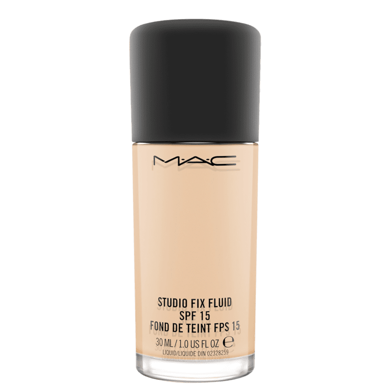 M·A·C Studio Fix Fluid FPS 15 NC15 - Base Líquida 30ml