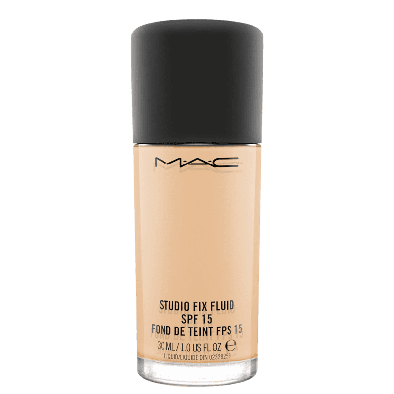 M·A·C Studio Fix Fluid FPS 15 NC20 - Base Líquida 30ml