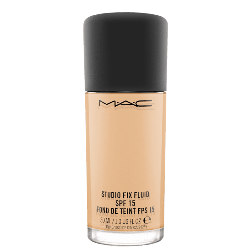 M·A·C Studio Fix Fluid FPS 15 NC25 - Base Líquida 30ml