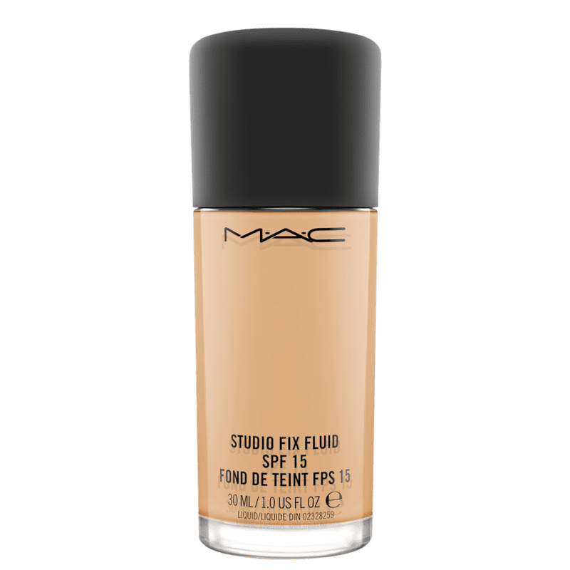 M·A·C Studio Fix Fluid FPS 15 NC35 - Base Líquida 30ml