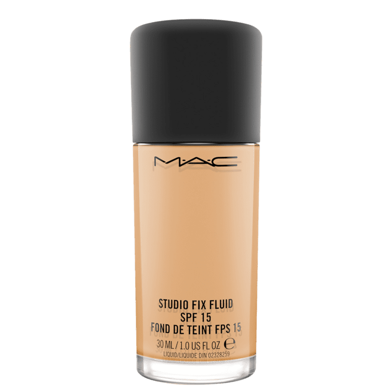 M·A·C Studio Fix Fluid FPS 15 NC40 - Base Líquida 30ml