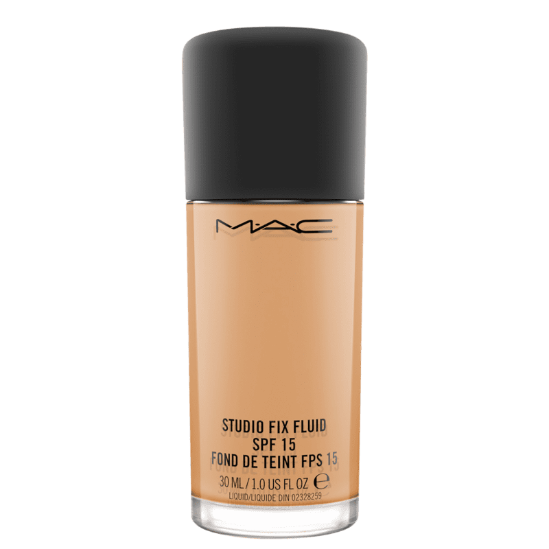 M·A·C Studio Fix Fluid FPS 15 NC44 - Base Líquida 30ml