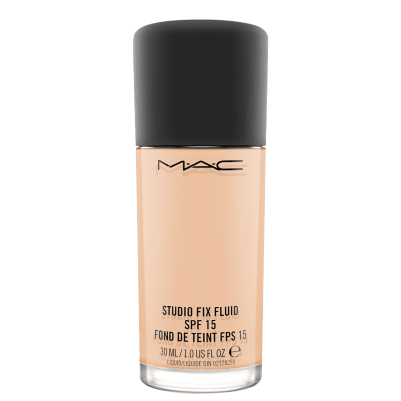 M·A·C Studio Fix Fluid FPS 15 NW15 - Base Líquida 30ml