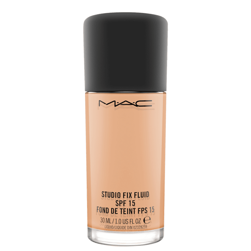 M·A·C Studio Fix Fluid FPS 15 NW30 - Base Líquida 30ml