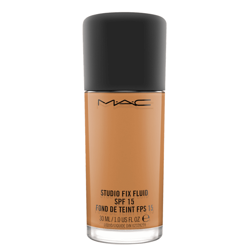 M·A·C Studio Fix Fluid FPS 15 NW44 - Base Líquida 30ml